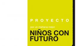 Fundacion Aramo Niños con Futuro
