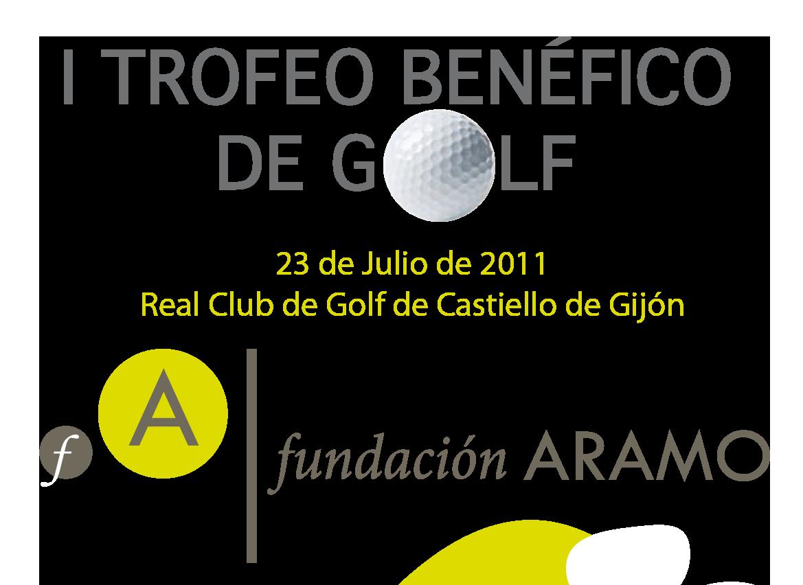 Fundacion Aramo Torneo Golf 2011