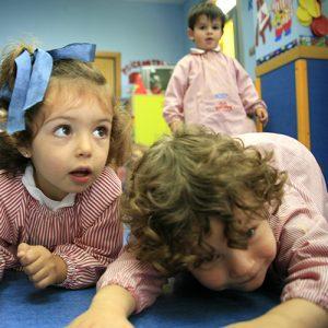 Puesta en marcha de Escuelas Infantiles